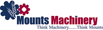 Mounts Machinery